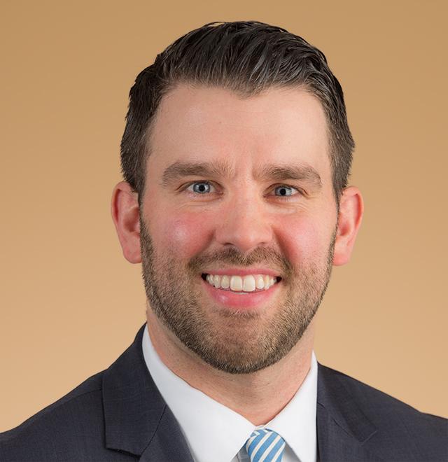 executive portrait of Anchor Capital Advisors employee Marc Van Keuren – Internal Wholesaler